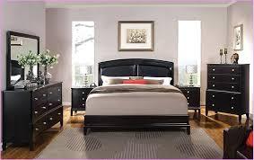 Beautiful White Bedroom With Dark Furniture Full Size Of Ideas Dark Wood Furniture  Modern Black Wood Bedroom