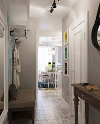 Small Corridor Decor