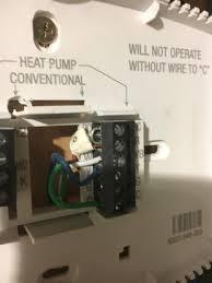 honeywell thermostat rth2300b wiring acousticguitarguide org Installing Honeywell Thermostat 4 Wires honeywell thermostat rth2300b wiring