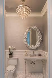 fancy half bathrooms. Bathroom:Amazing Mini Chandelier For Bathroom Home Design Ideas Fancy On Half Bathrooms
