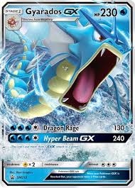 It was printed in the jungle set and is easily the most expensive card in the set. Gyarados Gx Sm212 Sm Promos Pokemon Tcgplayer Com