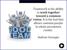 Teamwork Quotes Work Stunning Virtual Team Intelligence Top 48 Team Building Quotes