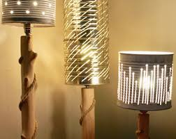 recycled lighting. Bespoke Lighting Using Found And Recycled Items I