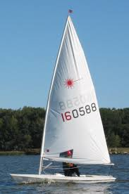 National One Design Sailboat Laser Dinghy Wikiwand