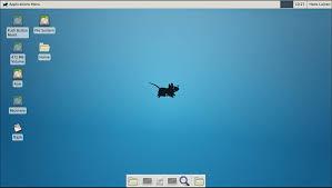 xrdp your ubuntu xfce4 desktop