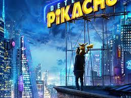 Pokemon Detective Pikachu' (2019) Movie Review - ReelRundown
