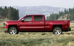 2014 Chevrolet Silverado 1500 First Drive Photo & Image Gallery