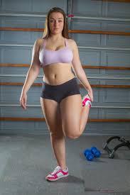 Short Curvy Girls Naked