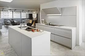 Cuisine En U Avec Ilot Central Design De Maison