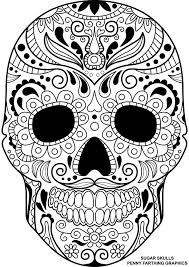 20ba26892b28394b7ea3b7c96c883bff 19 best images about sugarskulls for tina on pinterest coloring on ps vita zipper lock screen template
