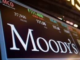 Moody's downgrades ratings of 8 firms, 3 banks - The Economic Times