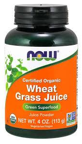 Wheat Grass Juice Powder Organic
