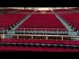 New Seats At The Boch Center Wang Theatre Youtube