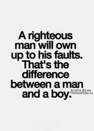 Quotes about Righteous man (59 quotes)