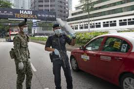 A total nationwide lockdown, similar to the first movement control order (mco), will come. Covid 19 Lockdown Malaysia Opens Up Partly All Foreign Workers To Be Tested The New Indian Express
