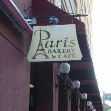 Paris Bakery & Cafe - French Restaurant in Downtown West Palm Beach