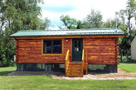 Small Picture 10 Tiny Houses for Sale in Ohio You Can Buy Now Tiny House Blog