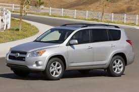 2012 Toyota RAV4 - Information and photos - ZombieDrive