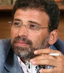 الفنان خالد يوسف