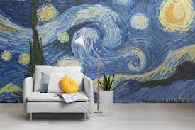 Van Gogh Paintings Now Available As ...