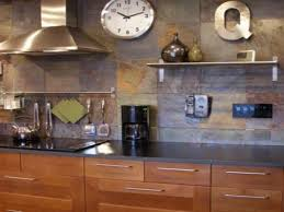 Amazing of Ideas For Kitchen Walls for Interior Decor Ideas with ...