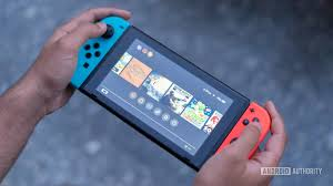 the best multiplayer switch games
