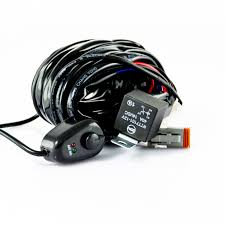 stedi blog led hid wiring instructions and diagram installing your hid or led driving lights