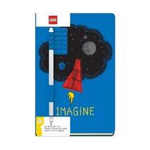 <b>Книга</b> с игрушкой Super Heroes Загадки Лекса Лютора