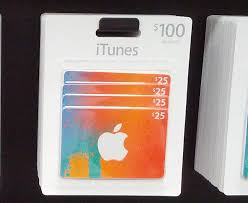 itunes 100 multi pack only for 95