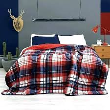 plaid king bedding blue plaid comforter red and blue plaid comforter set plaid bedding set to plaid king bedding