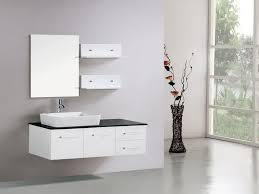 bathroom wall storage ikea. Minimalist White Ikea Bath Cabinet Design With Wall Mirror And Small Storage Vas Flower Bathroom