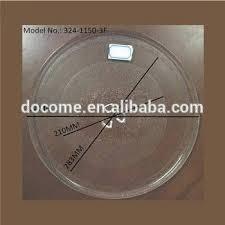 lg microwave glass plate glass turntable plate suitable for lg microwave oven lg microwave glass plate