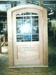 replace mobile home door with standard depot interior storm replacement glass