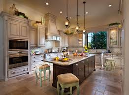 traditional open kitchen designs. Amazing Traditional Kitchen And Living Room Open Plan | : Livingroom Decoration Hhp Designs K