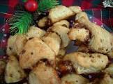 austrian rugelach cookies