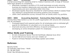 Resume Extraordinary Inspiration Resume Additional Skills 12