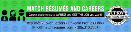 Professional Resume Writing Services Impressive Home Match Resumes And Careers Professional Resume Writing