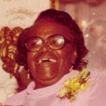 Edna Davidson Obituary - Visitation & Funeral Information