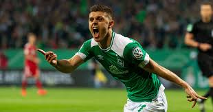 Game log, goals, assists, played minutes, completed passes and shots. Jurgen Klopp Reportedly Interested In Young Werder Bremen Talent Milot Rashica