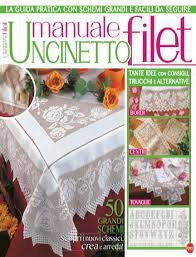 Acquista online la rivista in abbonamento motivi all uncinetto. 884bppzrg6moum