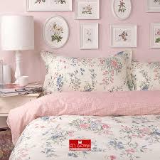 pink fl duvet cover ikea sweetgalas