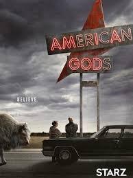 Сериал <b>Американские боги</b> 1 сезон: фото, видео, описание ...