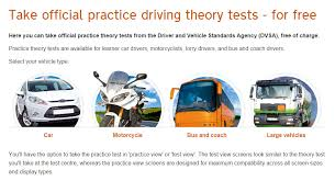 Theory Test  Hazard Perception   Android Apps on Google Play The Official DVSA Learning Zone