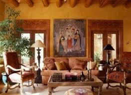 Southwestern Living Room Furniture Foter
