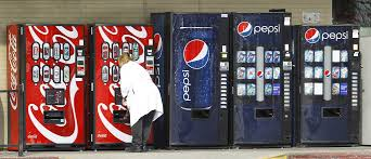 Soda Can Vending Machine Custom Gretna Plans Tough New Sign Vending Machine Regulations NOLA