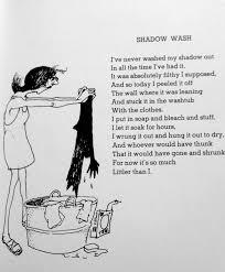 A Light In The Attic Poems List Shel Silverstein Shadow Wash 1280 X 1551 Shel