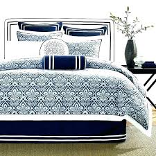 pleasant navy blue and white comforter sets bedding duvet cover latitude twin