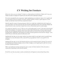 Cover Letter How Do You Do A Cover Letter For A Resume How Do Write