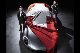 25 Karat Auto Design 2019 Geneva Motor Show Recap Debuts From Audi Kia Vw And