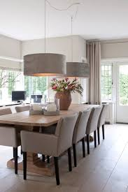 Great Ideas About Dining Table Lighting On Pinterest - Dining room lighting